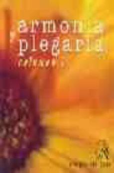 Mrnice.mx Armonia Y Plegaria (Vol. 1) Image