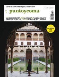 Javiercoterillo.es Punto Y Coma: Audio Revista Para Mejorar Tu Español Nº 20 (Septie Mbre-octubre 2009) (Incluye Cd) Image