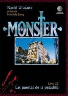 Curiouscongress.es Monster Nº 22 Image