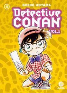 Viamistica.es Detective Conan I Nº 4 Image