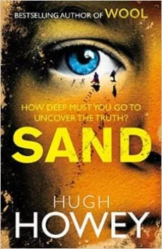 sand-hugh howey-9780099595151