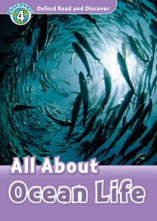 Descargar Ebook for gate 2012 gratis OXFORD READ AND DISCOVER 4 ALL ABOUT OCEAN LIFE MP3 PACK 9780194021951 de JULIE PENN FB2