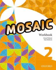 mosaic 2 workbook-9780194666251