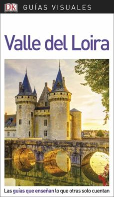 valle del loira 2018 (guias visuales)-9780241341551