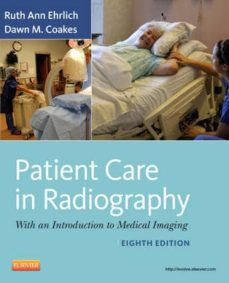Libros electrónicos descargables PATIENT CARE IN RADIOGRAPHY, WITH AN INTRODUCTION TO MEDICAL IMAG ING (8TH ED.) in Spanish