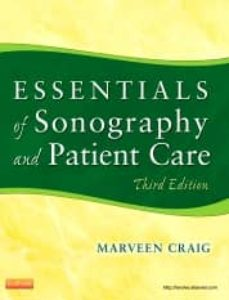 Pdb descargar ebooks ESSENTIALS OF SONOGRAPHY AND PATIENT CARE (3RD ED.) 9781437735451