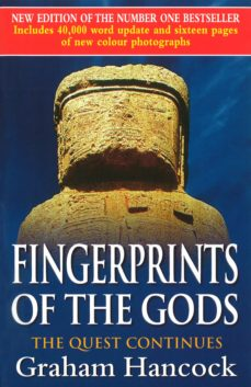 fingerprints of the gods (ebook)-graham hancock-9781446410851