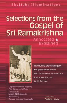 selections from the gospel of sri ramakrishna (ebook)-swami nikhilananda-9781594734151