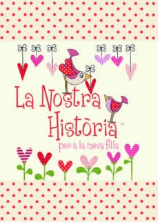 Titantitan.mx La Nostra Història, Per A La Meva Filla Image