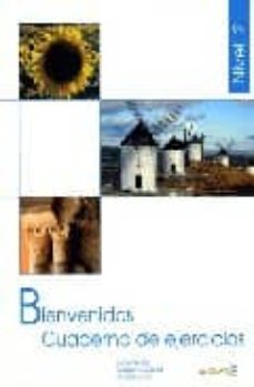 Carreracentenariometro.es Bienvenidos 2: Cuaderno De Ejercicios Ii (Ele: Español Lengua Ext Ranjera) Image