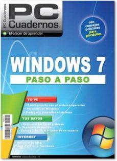 Vinisenzatrucco.it Windows 7 Paso A Paso (Pc Cuadernos) Image