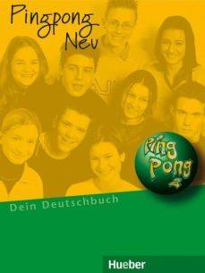 Libros descargables gratis para ebooks PING PONG NEU 2. LEHRBUCH SPANISCH (+ 2 AUDIO CD) de GABRIELE KOPP 9783192116551 iBook ePub
