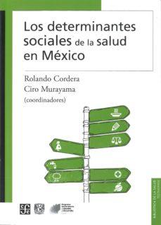 Relaismarechiaro.it Los Determinantes Sociales De La Salud En Mexico Image