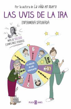 Descargar ipad libros LAS UVIS DE LA IRA MOBI in Spanish