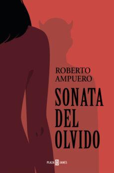 Descargas de libros mp3 gratis legales SONATA DEL OLVIDO en español