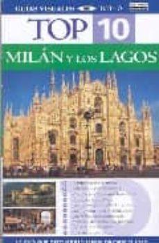 Iguanabus.es Milan Y Los Lagos (Top 10) 2007 Image