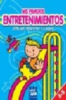 Valentifaineros20015.es Mis Primeros Entretenimientos: Azul Image