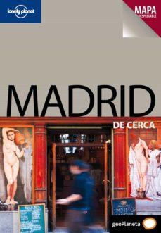 Followusmedia.es Madrid 2010: De Cerca (2ª Ed.) (Lonely Planet) Image