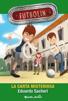 Vinisenzatrucco.it Futbolin: La Carta Misteriosa Image
