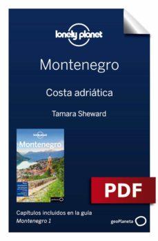montenegro 1. costa adriática (ebook)-peter dragicevich-9788408189251