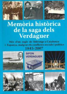 Permacultivo.es Memoria Historica De La Saga Dels Verdaguer (Cat) Image