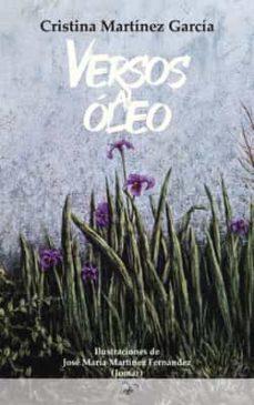 Viamistica.es Versos Al Oleo Image