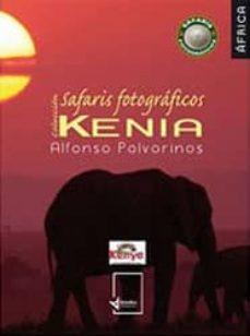 Encuentroelemadrid.es Safaris Fotograficos - Kenia Image