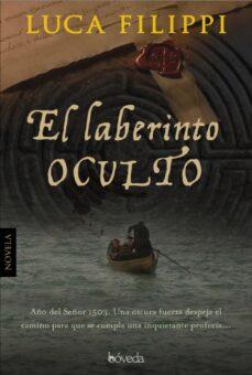 Ebook kostenlos ebooks descargar EL LABERINTO OCULTO