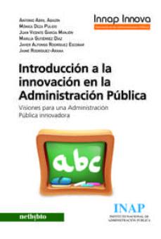 Curiouscongress.es Introduccion A La Innovacion En La Administracion Publica. Vision Es Para Una Administracion Publica Innovadora Image