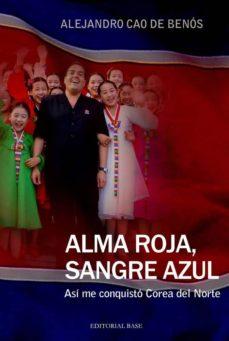 Concursopiedraspreciosas.es Alma Roja, Sangre Azul Image