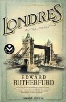 Descarga de libros electrónicos para ipad mini LONDRES PDF de EDWARD RUTHERFURD in Spanish