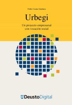 urbegi (ebook)-pablo ocaña martínez-9788415759751