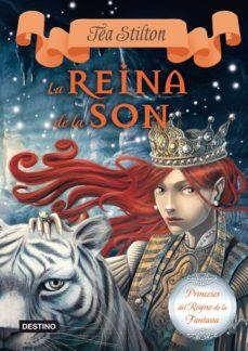 Ironbikepuglia.it La Reina De La Son (Tea Stilton) Image