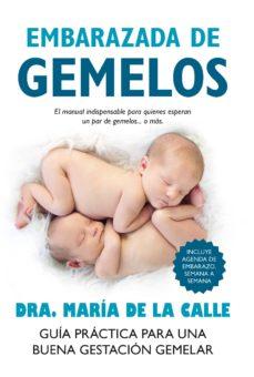 Descargar los mejores libros electrónicos EMBARAZADA DE GEMELOS