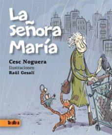 Bressoamisuradi.it La Señora María Image