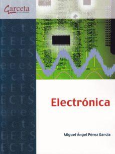 Descargas de libros completos gratis ELECTRONICA DJVU MOBI iBook