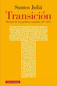 transición (ebook)-santos julia-9788417088651