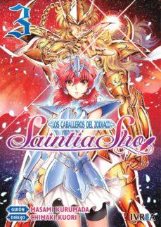 Permacultivo.es Los Caballeros Del Zodiaco: Saintia Sho Nº 3 Image