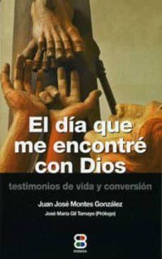 Bressoamisuradi.it El Día Que Me Encontré Con Dios Image