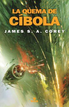 Debatecd.mx La Quema De Cibola (The Expanse 4) Image