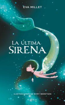 Padella.mx La Ultima Sirena Image
