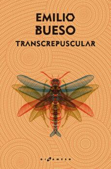 Javiercoterillo.es Transcrepuscular (Edicion Omnium) (2ª Ed) Image