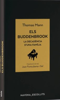 Descargar Ebook nederlands gratis ELS BUDDENBROOK FB2 de THOMAS MANN 9788417978051
