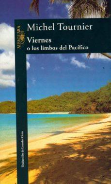 Eldeportedealbacete.es Viernes O Los Limbos Del Pacifico (6ª Ed.) Image