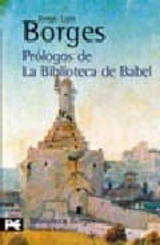 Titantitan.mx Prologos De La Biblioteca De Babel Image