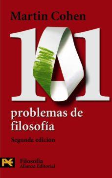 Mrnice.mx 101 Problemas De Filosofia (2ª Ed.) Image