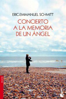 Ebook nl store epub descargar CONCIERTO A LA MEMORIA DE UN ANGEL de ERIC-EMMANUEL SCHMITT 9788423347551