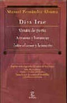 Upgrade6a.es Dies Irae (3 Vols.): Vientos De Guerra; A Trancas Y Barrancas; En Tre El Amor Y La Muerte Image