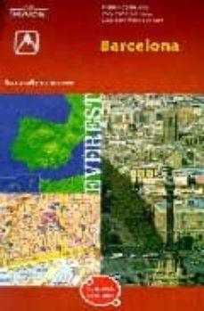 Permacultivo.es Barcelona: Plano Callejero (1:15000) Image