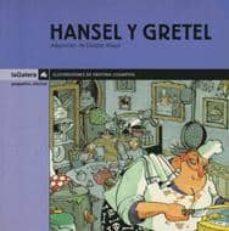 Inmaswan.es Hansel Y Gretel Image